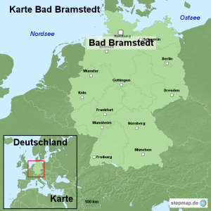 Bad Bramstedt